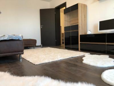 Vanzare apartament 2 camere si balcon in Sibiu zona Arhitectilor