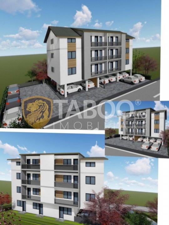 Apartament 2 camere etaj intermediar de vanzare Pictor Brana 1