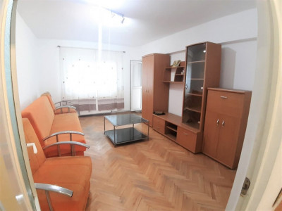 Apartament cu 3 camere de vanzare in Turnisor Sibiu