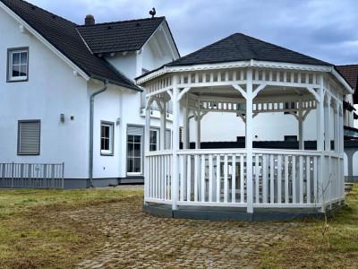 Casa individuala la cheie de vanzare in Selimbar cu 1000 mp teren