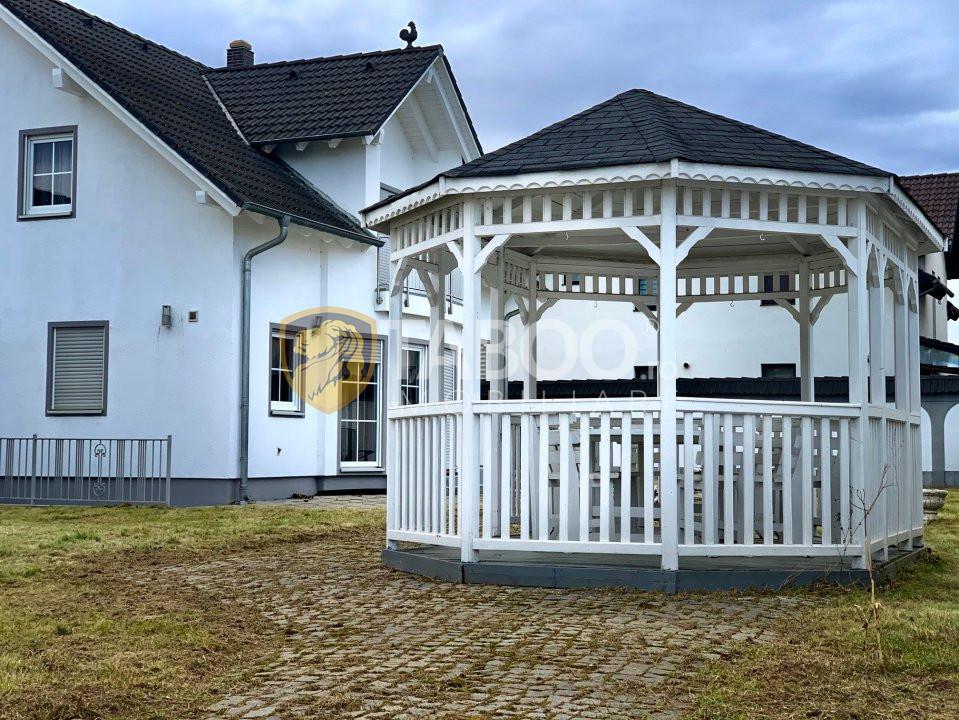 Casa individuala la cheie de vanzare in Selimbar cu 1000 mp teren 1