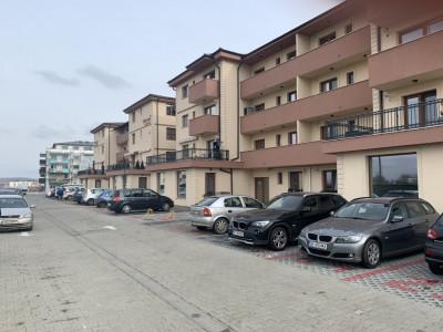 Apartament de vânzare cu 3 camere zona calea Șurii Mici din Sibiu