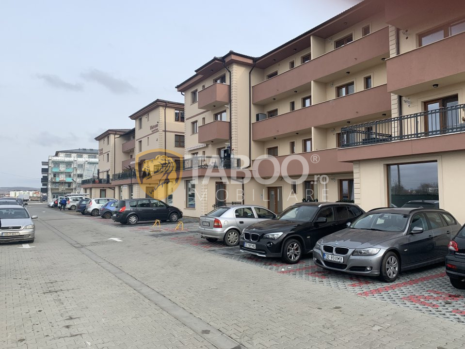 Apartament de vânzare cu 3 camere zona calea Șurii Mici din Sibiu 1