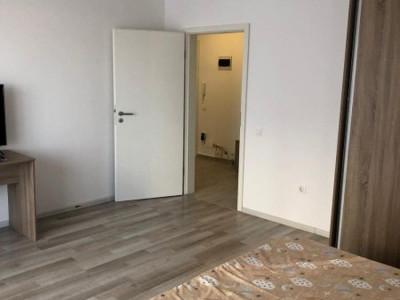 Apartament modern de inchiriat Avantgarden Sibiu la etaj intermediar 3