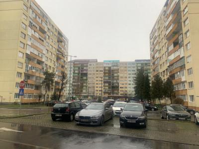 Apartament de vanzare renovat recent 2 camere in Sibiu Mihai Viteazu