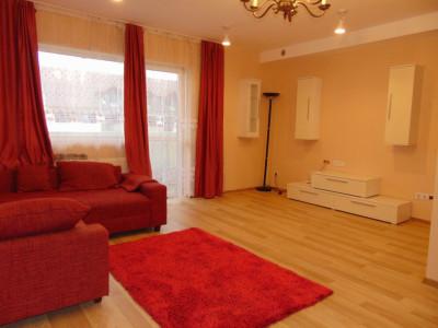 Apartament spatios 3 camere 80 mp de vanzare in Sibiu zona Turnisor