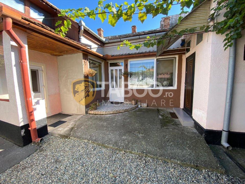 Casa de vanzare cu 3 camere in zona Piata Cluj din Sibiu 13