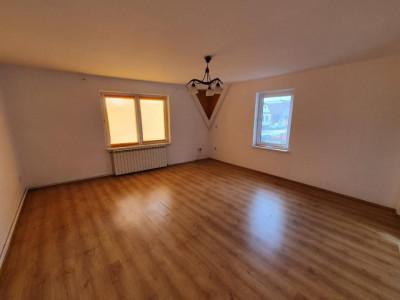 Casa individuala 8 camere 170 mp utili de vanzare zona Turnisor Sibiu