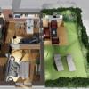 Apartament de vanzare 3 camere  terasa Alba Iulia Sibiu COMISION 0% thumb 1