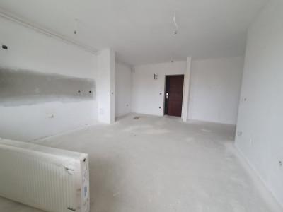 Apartament cu 3 camere si balcon de vanzare in zona Turnisor Sibiu