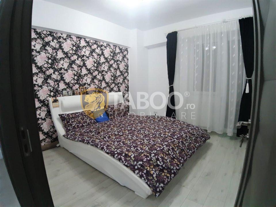 Apartament cu 3 camere de vanzare zona Mihai Viteazu Sibiu 1