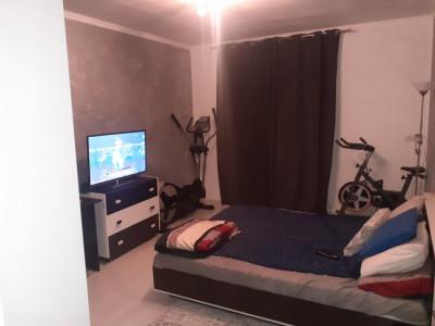 Apartament 85 mp utili 4 camere 2 balcoane de vanzare Sibiu Turnisor