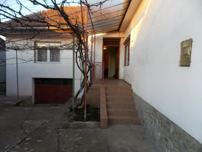 Casa de inchiriat in Sibiu 3 camere zona Trei Stejari