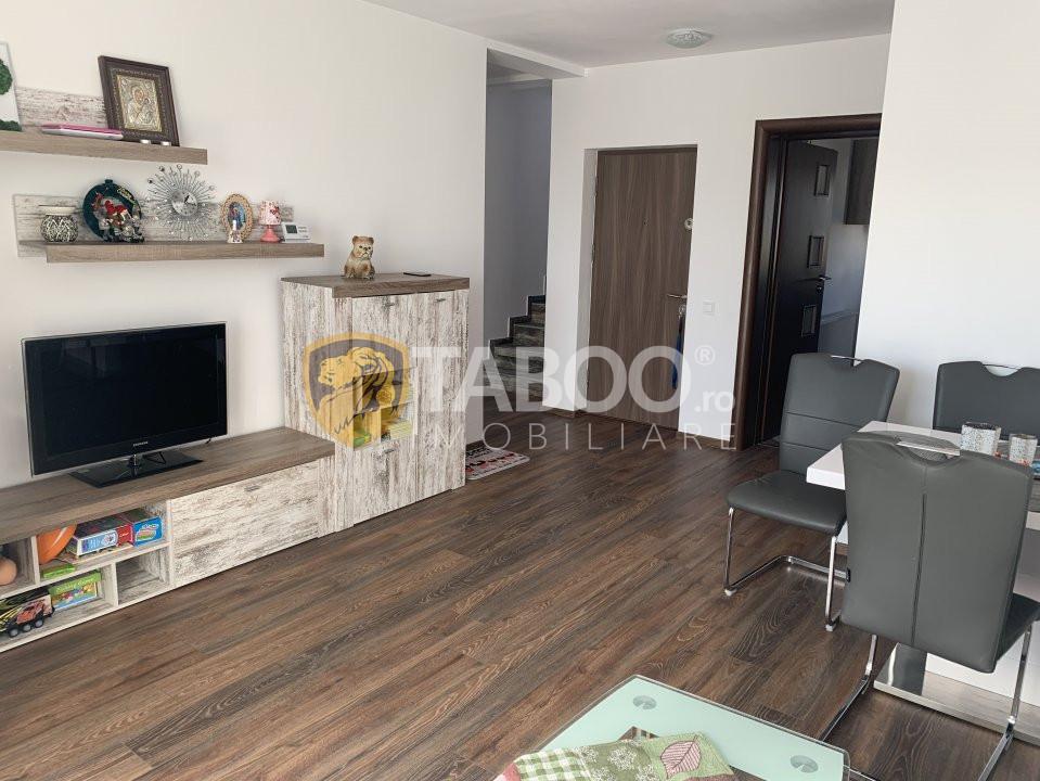 Apartament de vânzare cu 5 camere în zona Calea Cisnădiei din Sibiu 3