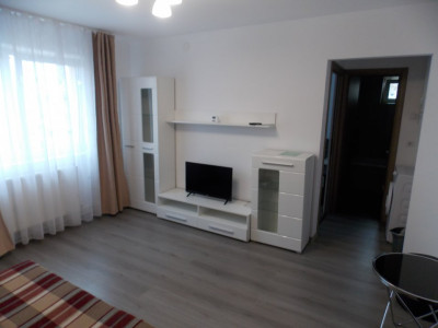 Prima inchiriere! Apartament 3 camere ultrafinisat Sibiu zona Rahovei