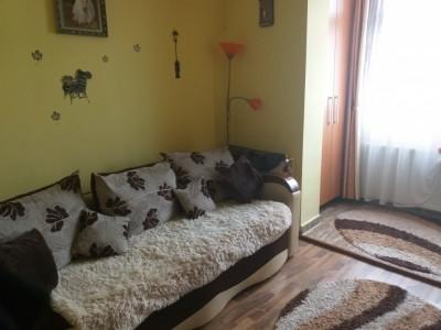 Apartament de vanzare 2 camere in Sibiu zona Rahovei