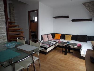 Apartament cu 3 camere de vanzare in Vasile Aaron Sibiu