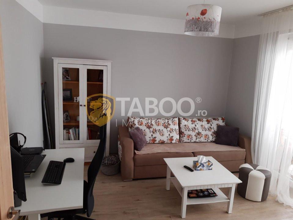 Apartament de vanzare in Sibiu cu 2 camere zona Lupeni City Residence 1