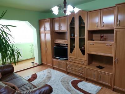 Apartament de inchiriat cu 3 camere in Sibiu zona Valea Aurie
