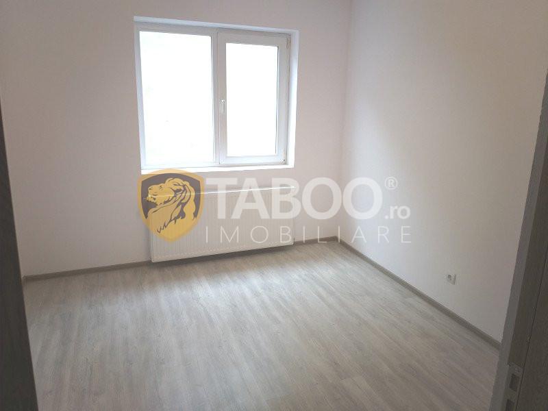 Apartament de inchiriat cu 3 camere in Sibiu Trei Stejari 4