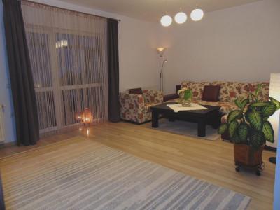 Apartament de vânzare 3 camere complet mobilat 74 mp utili in Șelimbăr
