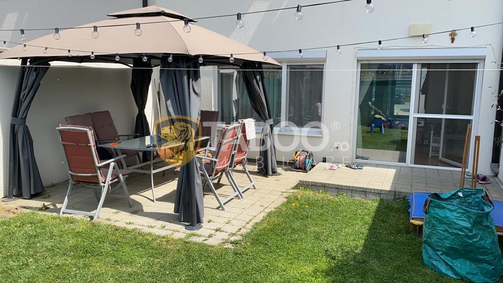 Casa de inchiriat mobilata modern in Cartierul Arhitectilor din Sibiu 8