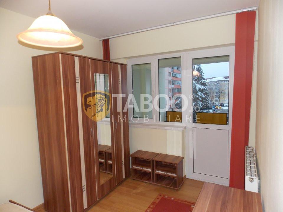 Apartament de inchiriat in Sibiu 3 camere zona Mihai Viteazu 1