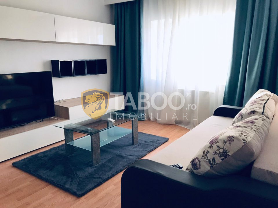 Apartament 2 camere de vanzare in Sibiu zona Centrala 1