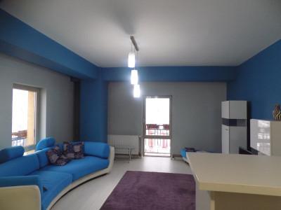 Apartament cu 2 camere de inchiriat in Sibiu zona Turnisor