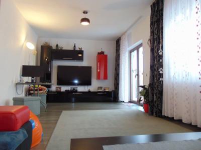 Casa de vanzare cu 4 camere in Sibiu zona Arhitectilor