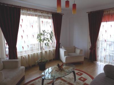 Apartament cu 2 camere de inchiriat in Sibiu zona Rahovei