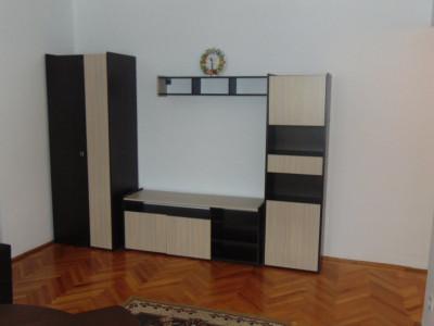 Apartament 3 camere de vanzare zona Centrala etaj intermediar 1 Sibiu