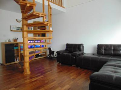 Apartament 4 camere 97 mp utili in Sibiu zona Terezian
