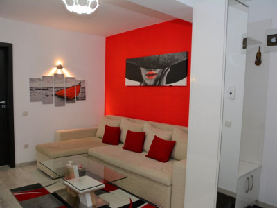 Apartament modern cu 3 camere zona Vasile Aaron Sibiu