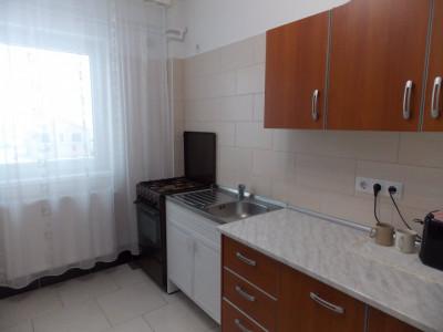 Apartament cu 2 camere si 2 balcoane de vanzare in cartierul Arhitectilor Sibiu
