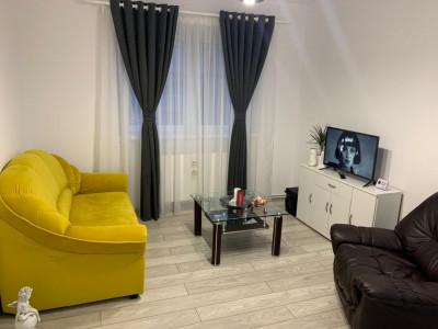 Apartament modern 2 camere de vanzare zona Mihai Viteazu din Sibiu