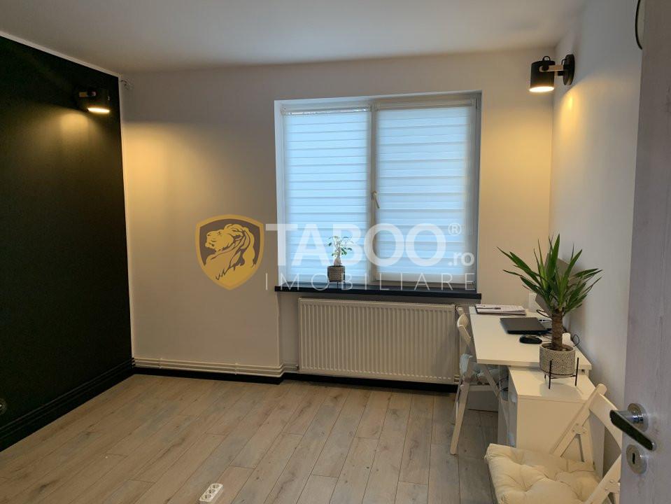 Apartament cu 2 camere de vânzare zonă centrală in Sibiu 2