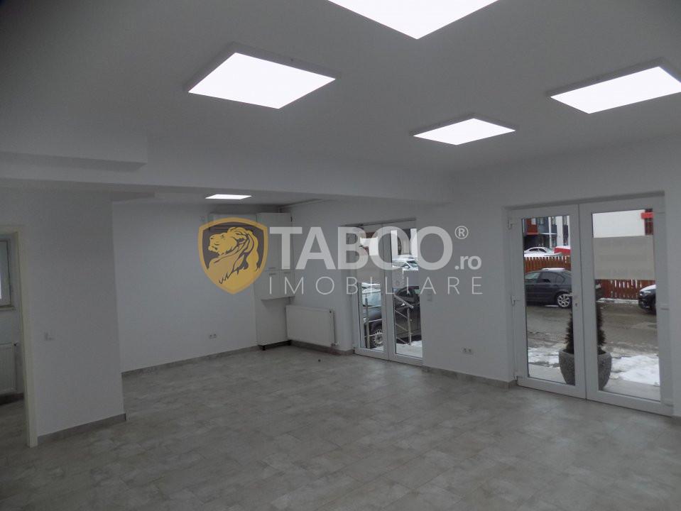 Spatiu comercial de inchiriat in Sibiu zona Arhitectilor 1