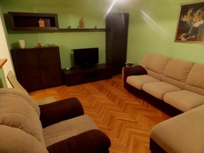 Apartament 4 camere de inchiriat Sibiu Mihai Viteazu