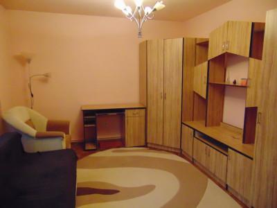 Apartament cu 2 camere de închiriat în Sibiu zona Terezian