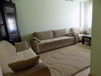Apartament cu 3 camere de inchiriat in Sibiu zona Terezian