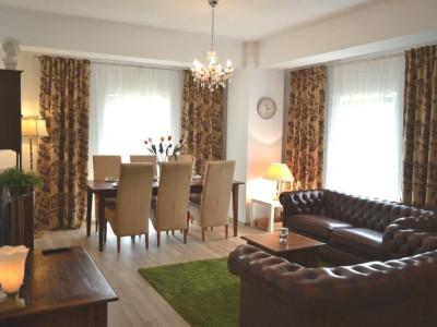Apartament 2 camere Sibiu Turnisor parcare supravegheata video