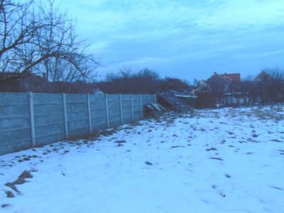 Teren intravilan 640 mp casa individuala de vanzare Piata Cluj Sibiu
