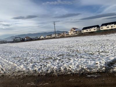 Teren intravilan 3.000 mp de vanzare in Selimbar zona Unirii