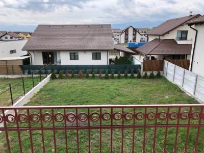 Casa individuala de vanzare 4 camere in Sibiu zona Calea Cisnadiei