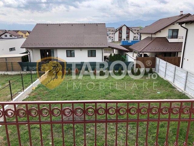 Casa individuala de vanzare 4 camere in Sibiu zona Calea Cisnadiei 1