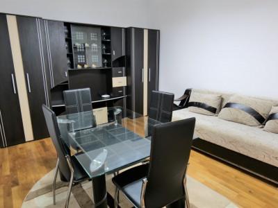 Apartament cu 2 camere de inchiriat zona Alma Sibiu