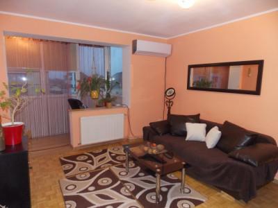 Apartament 2 camere in Sibiu Terezian zona linistita