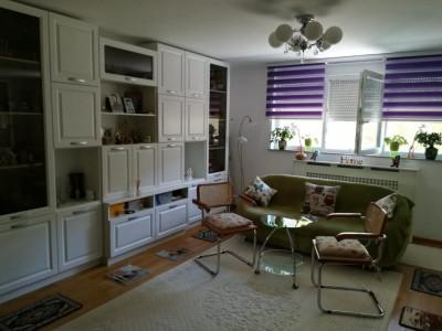 Apartament deosebit 79 mp de vanzare in Sibiu zona Calea Dumbravii