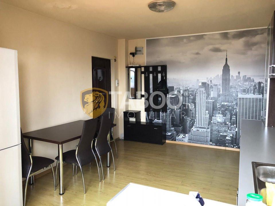 Apartament cu 2 camere de vanzare in Sibiu zona Centrala 1